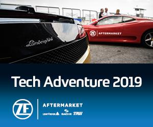 ce1782a3f ZF Aftermarket Tech Adventure 2019